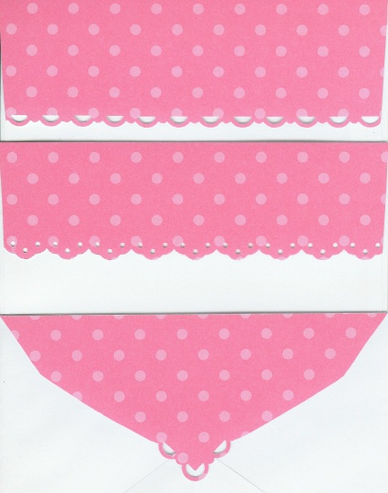 DSP Envelope Flaps with punched borders (2)