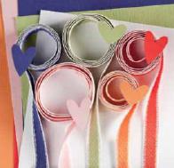 Sampler - In Color Ribbon