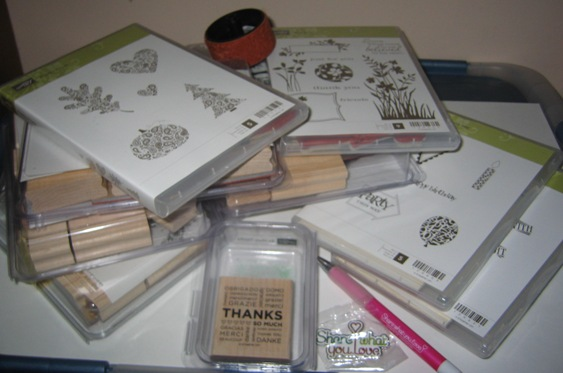 Convention 10 Freebies