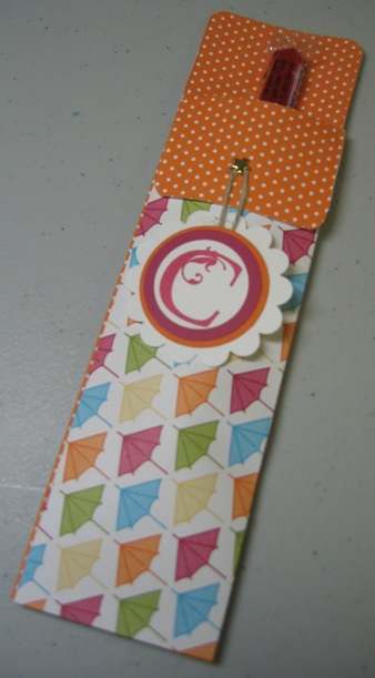 Candy stick holder - carmen