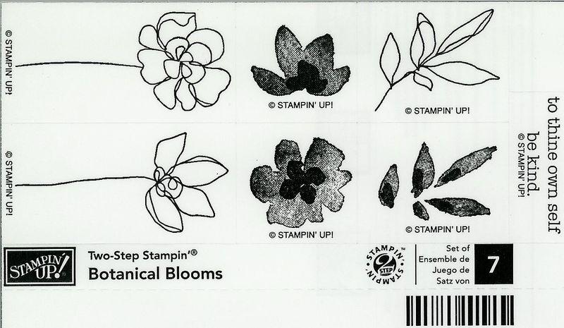 Botanical Blooms (2)