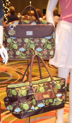 Momento mall - craft tote laptop bag