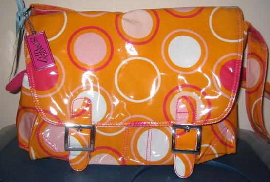 Convention Bag - tote bag