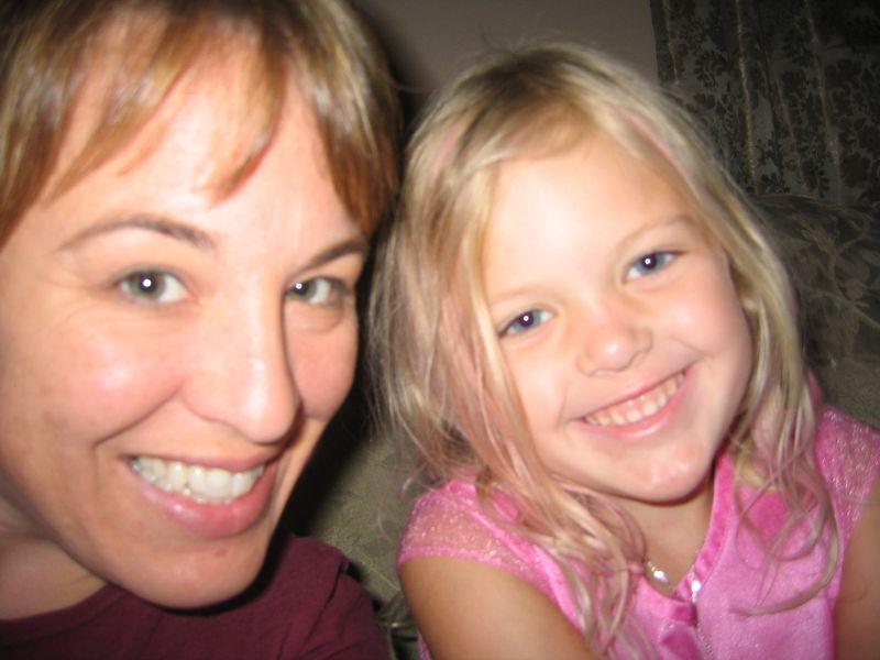Angie & Ellie