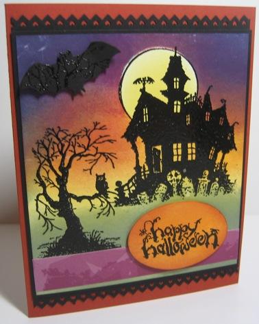 House of haunts sunset v
