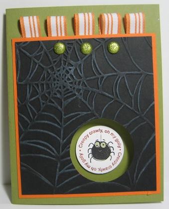 Batty for you web
