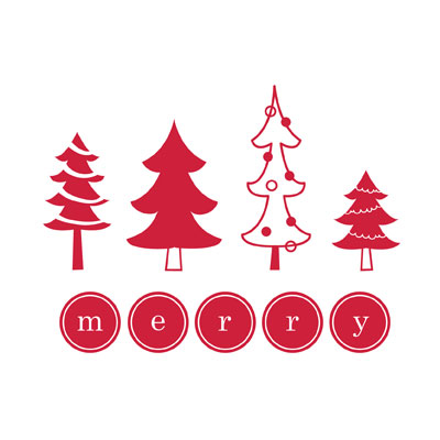 Merry trees 121638L