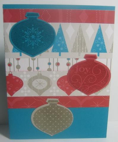 Christmas card contest - erin