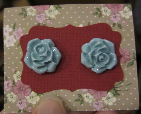 Swaps - earrings