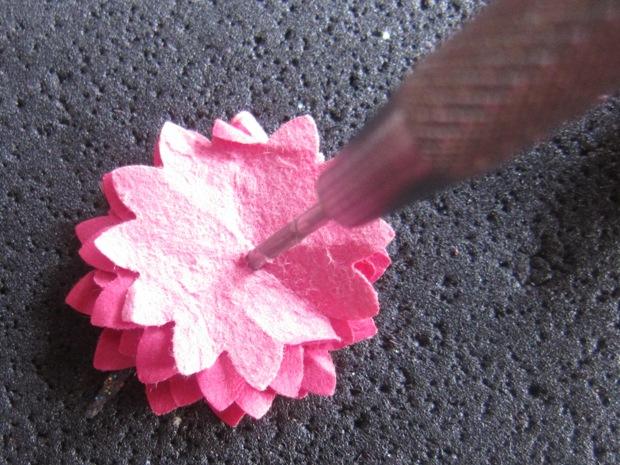 Alter - flower pierce