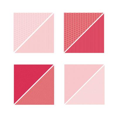 Love patterns 124156L