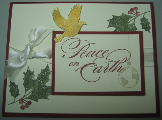 Peaceful season - michelle