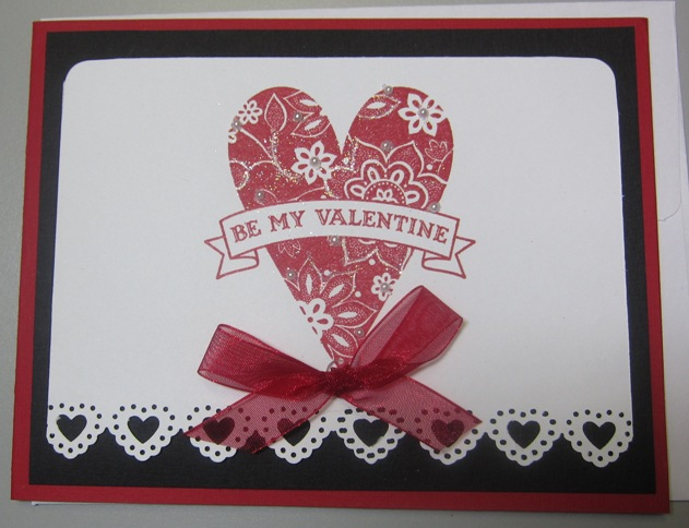 Demo - kari be my valentine