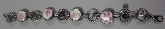 Bracelet - full bracelet length