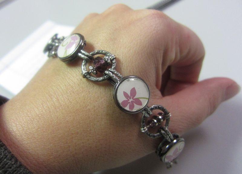 Bracelet - full bracelet