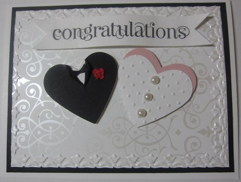 Carmen - wedding hearts 2