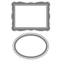 Designer frames 123130S