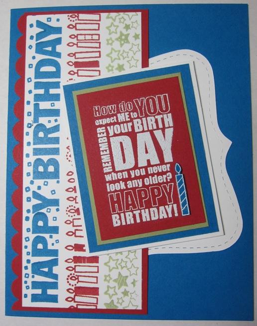 Demo - tammy birthday