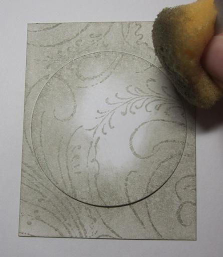 Maple leaf masking