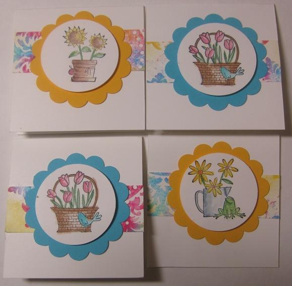 Box - cards 3