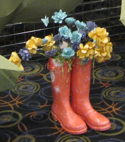 2011 Convention - flowers 2