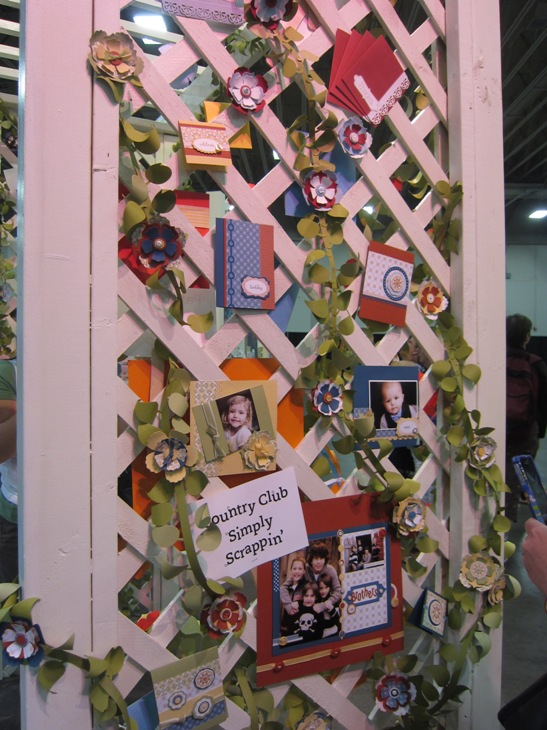 2011 Convention - flowers 10