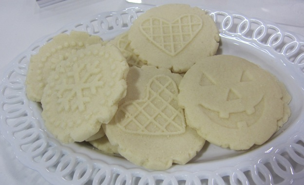 2011 Convention - cookies