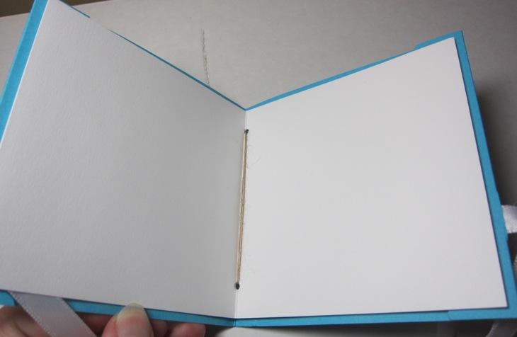 Club - carmen notebook inside