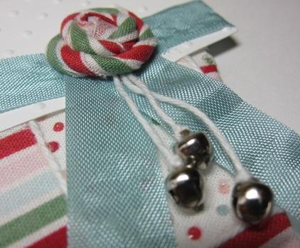Stocking - darla candy cane closeup 1