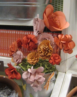 2011 Convention - flowers 1
