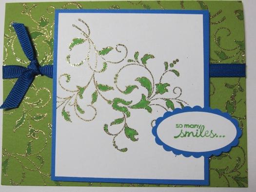 Creative elements linda green