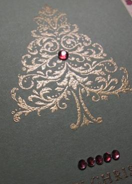 Birght hopes gold tree