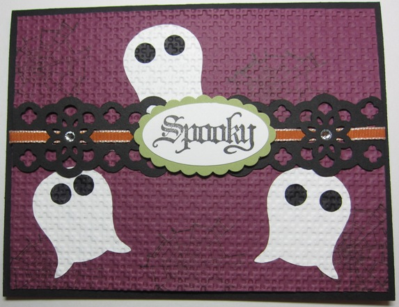 Demo - darla owl ghosts