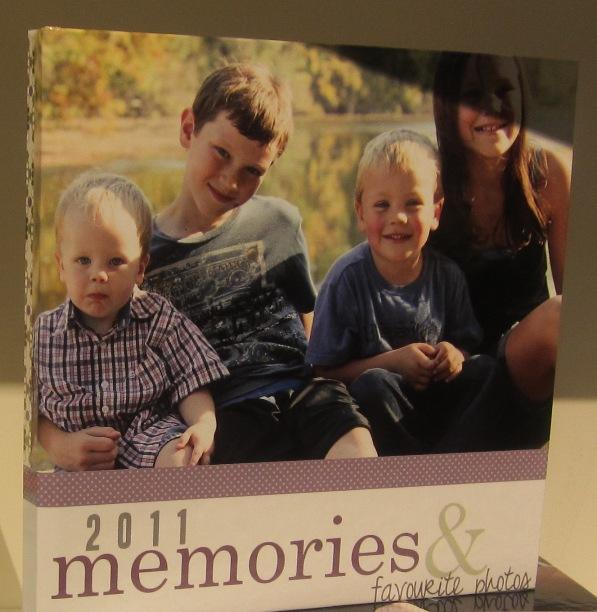 Mds - favorite photo book