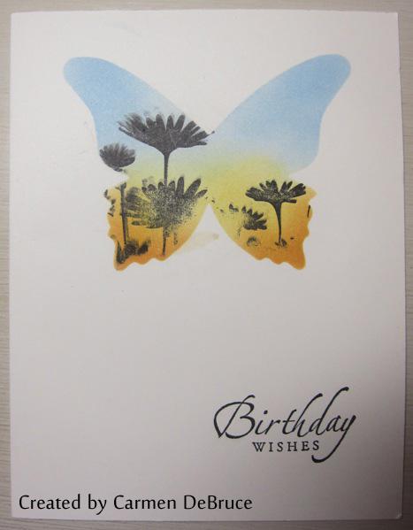 Ss0318 - carmen masked butterfly 2