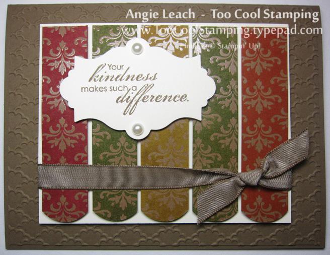 Panels - kindness