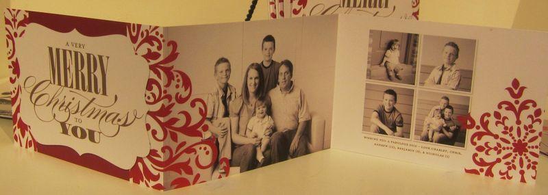 Mds - holiday card