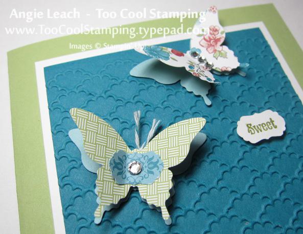 Butterfly - random 2