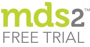 Mds2 free trial logo