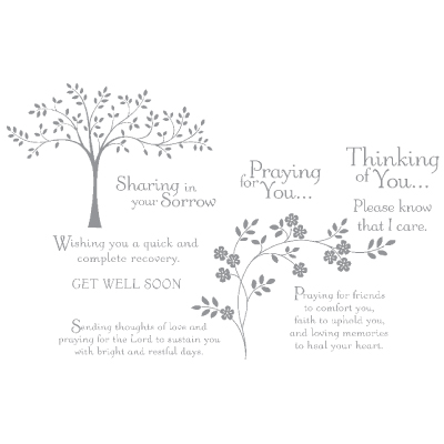 Thoughts & prayers 127805L