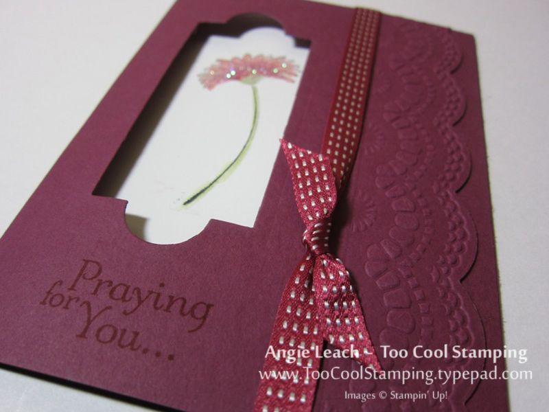 Rasp - praying for you 2