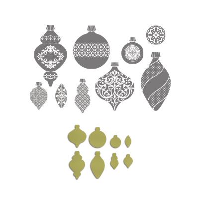 Ornament keepsakes bundle 129950L