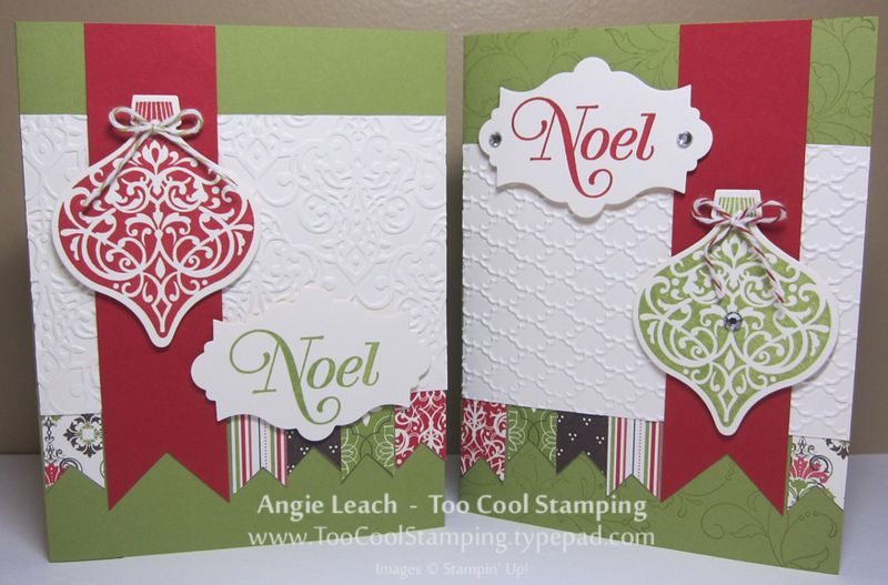 Noel - two cool
