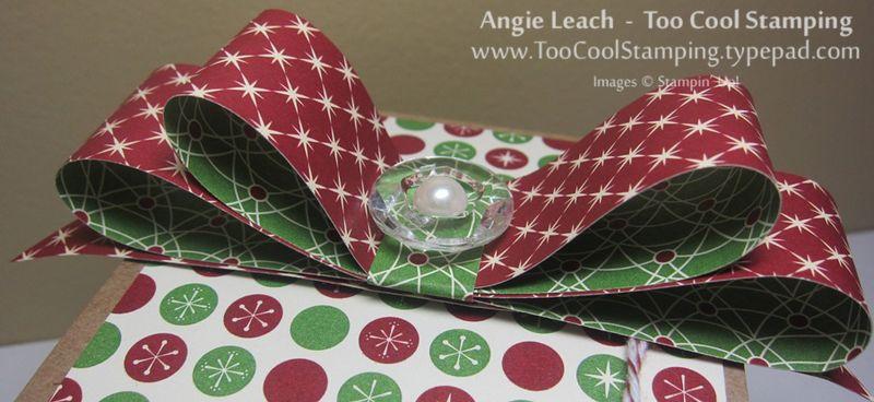 Gift box 1 - bow
