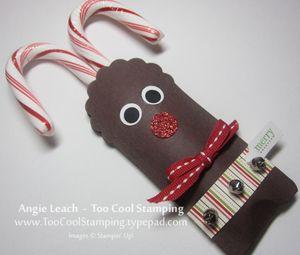 Reindeer - Rudolph