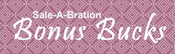 Sab bonus bucks - logo