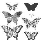 Papillon potpouri 123759L