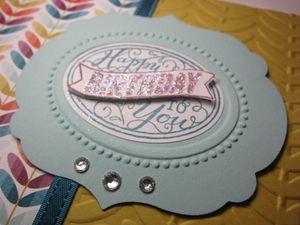 Best of birthdays - labels 2