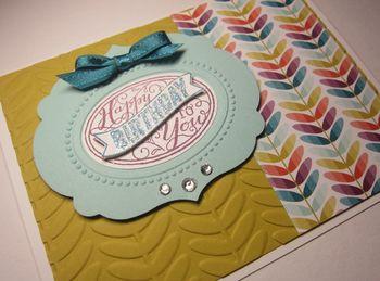 Best of birthdays - labels 4