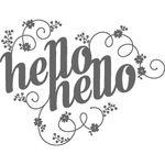 Hello hello 132675L